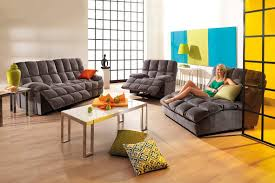 Double Chaise Sofa Lounge by Atlas 2 5 Sofa Incl 2 Recliners Recliner Chair U0026 Double Chaise