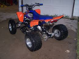 2006 ltr450 for sale in mn for 4500