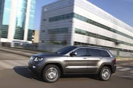 2010 jeep lineup official new jeep grand cherokee diesel to go on sale in the