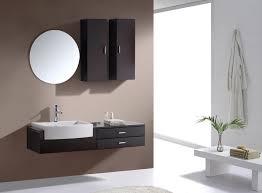 Modern Bathroom Vanity Cabinets - best floating bathroom vanity home design by john