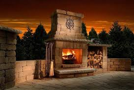 Stone Fireplace Kits Outdoor - outdoor stone fireplace kits price astounding remodelling kids