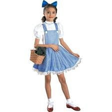 Toddler Dorothy Halloween Costume 2648 Cositas Images Girls Dress
