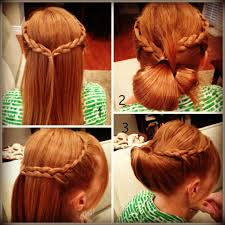 top quick easy hairstyles for summer easy up do hair styles 2013