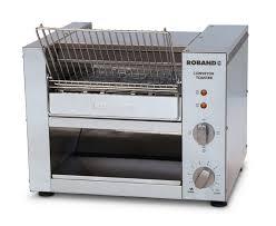 Holman Conveyor Toaster Conveyor Toasters Roband Australia