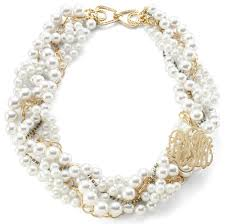 glass pearl necklace images Moon and lola southern living glass pearl necklace jpg