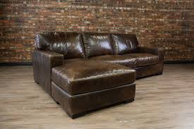 Leather Sofa Vancouver Toronto U0027s Premier Leather Sofa Store Customize It Made In Canada