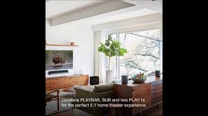 best speakers for home theater 5 1 sonos 5 1 home theater system playbar sub play 1 wireless rears