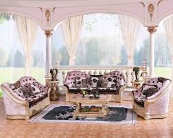 Victorian Style Living Room by Luxury Classic European Style Living Room Set Traditional