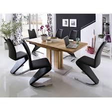 Design Drehstuhl Esszimmer Freischwinger Amanda 2er Set Sitzkomfort In Neuer Form Home24