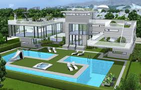 must have gorgeous sims 3 houses and villas u2013 sims 3 mod finds