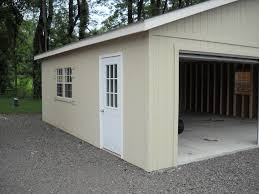 24 u0027x24 u0027 two car garage custom built garages sales u0026 prices