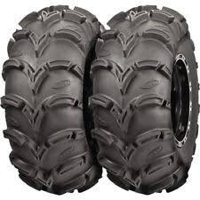 itp mud light tires mud lite atv tires ebay