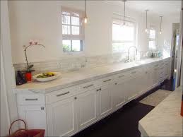 kitchen kitchen wall cabinets with glass doors unfinished sink