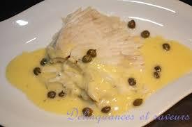 cuisiner des ailes de raie délinquances et saveurs ailes de raie beurre blanc aux câpres