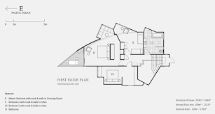 beach house floor plans free simple floor plans open house astonishing waterfront home plans and designs images simple design