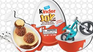 candy kinder egg kinder chocolate eggs are coming to the us today