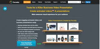 free powerpoint presentation maker animated timeline maker