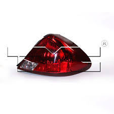 2001 ford f150 tail light assembly right tyc car truck tail lights for ford taurus with warranty ebay