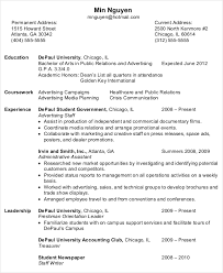 Marketing Assistant Resume Sample Entry Level Resumes Retail Sales Resume Objective Objectives For