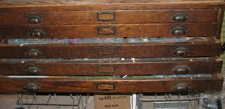 used flat file cabinet for sale gorgeous antique dark oak architect s flat file cabinet collectors