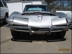corvette restoration shops 1967 corvette restoration minnesota s auto and