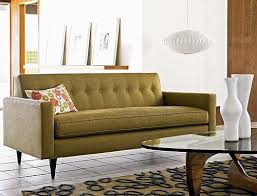 Scavenger Design Within Reach Bantam Sofa For - Design within reach sofa