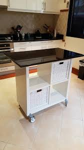 Kitchen Island Ideas Ikea by Ikea Kallax Hack For Kitchen Island Phuket Villa Ideas