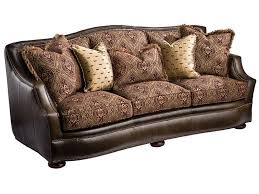 Fancy Leather Chair Sofas With Leather And Fabric Sofa Menzilperde Net
