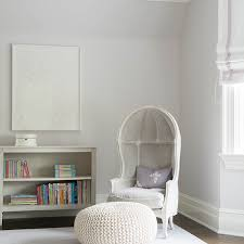 gray dome chair design ideas