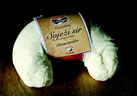 Goat Cottage Cheese by Varaždin Cottage Cheese In The Cheese Scarf U003e Znakovi Kvalitete