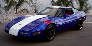 5th generation corvette 1996 corvette specifications