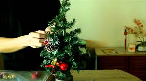 diy yourself a christmas tree from daiso youtube