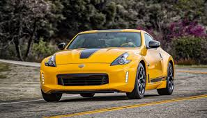 nissan 370z widebody 2018 nissan 370z heritage special bows in nyc in dealers by may