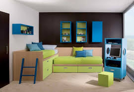 bedroom design wall painting for kids toddler beds for boys kids