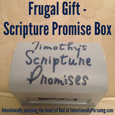 scripture gifts scripture promise box christmas gifts the happy
