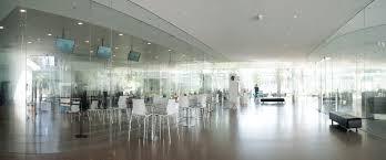 sanaa glass pavilion at the toledo museum of art ohio 18