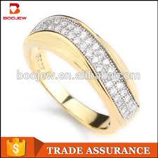 wedding ring models fashion new design models dubai gold plated wedding rings