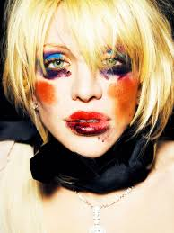 courtney love by mario testino v magazine 2006 rogues gallery