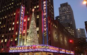 the radio city spectacular is for the whole family