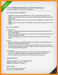 Combination Resume Samples 8 Combination Resume Examples Abstract Sample