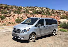 mercedes minivan 2016 mercedes benz metris camper new midsize van preview video