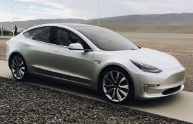 tesla model 3 the best low cost electric car deltaflow julian