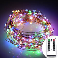 battery operated led string lights waterproof 39ft 12m 240ed waterproof battery operated led string lights