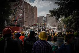 halloween in mexico city mexico earthquake why did so many buildings collapse time com