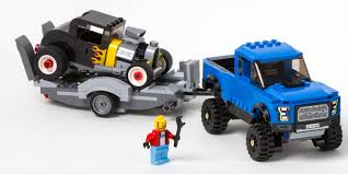Ford Raptor F150 - ford f 150 raptor mustang lego kits on sale ford authority