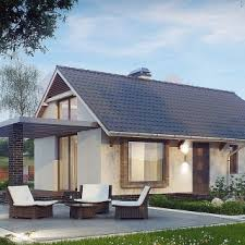100 Sq Meters House Design Small House Plans Archives Houz Buzz