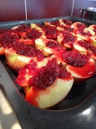 cuisiner des airelles pommes aux airelles recette de pommes aux airelles par aurelie b