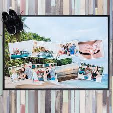 fuãÿmatte selbst designen foto fußmatte bedrucken fußmatte mit fotodruck