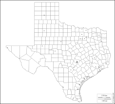 Tx County Map Texas Free Map Free Blank Map Free Outline Map Free Base Map