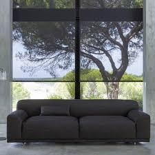 am pm canapé canapé fixe 3 places modulable harold design e gallina am pm prix